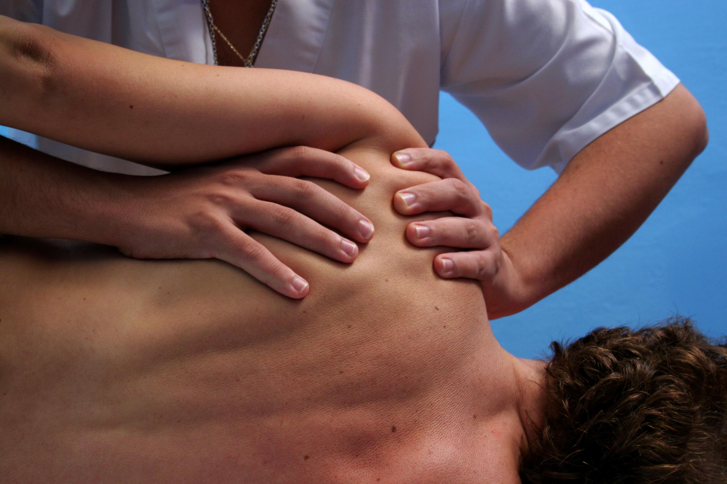 osteopata roma monte sacro silvia vitale - sistema strutturale