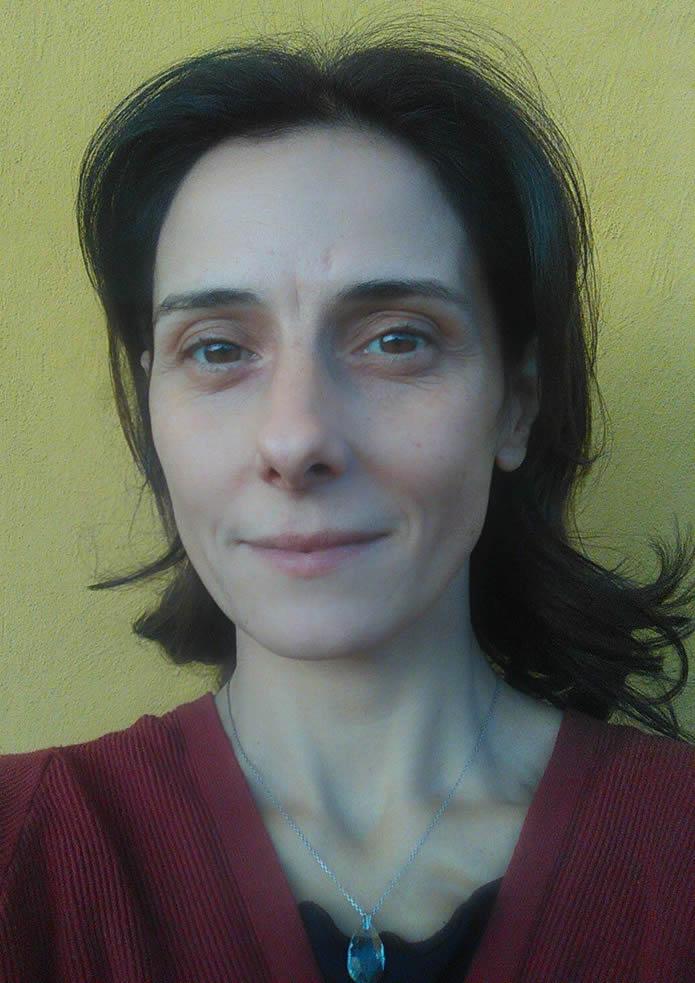 Osteopata Dottoressa Silvia Vitale