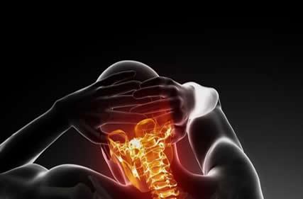 Sindrome dell'Atlante curala con l'osteopatia a roma monte sacro Silvia Vitale