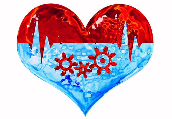 aritmie cardiache osteopatia roma montesacro silvia vitale