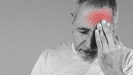 mal di testa frontale osteopata roma montesacro